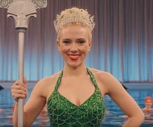 Hail, Caesar! (2016) - Scarlett Johansson