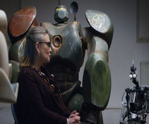 IBM Commercial 2016 - Robots