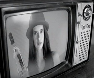 IICE Vodka Kinky Chilli Commercial