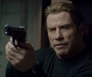 I Am Wrath (2016) - John Travolta