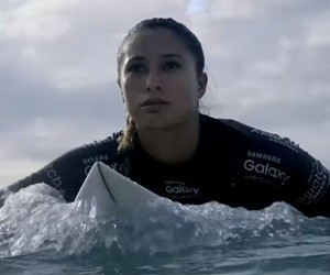 Jeep Commercial 2016 - World Surf League
