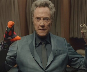 Kia Optima Commercial - Christopher Walken