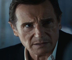 LG OLED TV Commercial - Liam Neeson