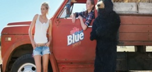 Labatt_Blue_Beer_TV_Ad