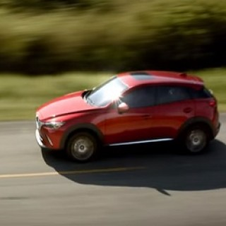 Mazda_CX-3_Commercial