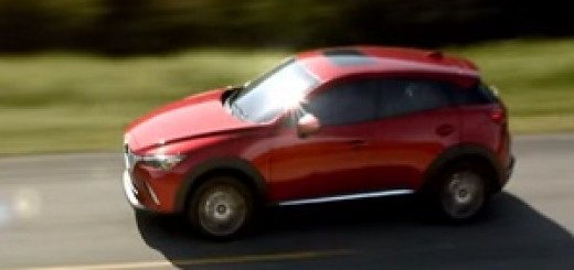 Mazda_CX-3_Commercial
