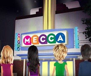 Mecca Bingo TV Advert