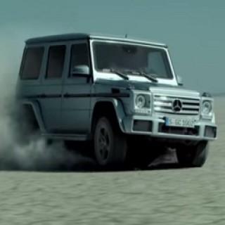 Mercedes-Benz_SUVs_Commercial