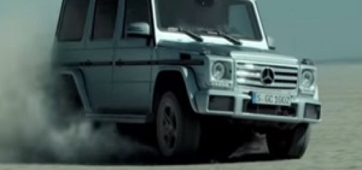Mercedes-Benz_SUVs_Commercial