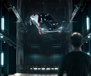 Opel GT Concept Commercial