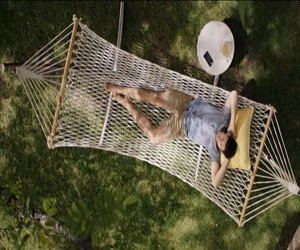 PayPal One Touch Commercial - Hammock