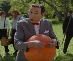 Pee-wee's Big Holiday (Netflix 2016)