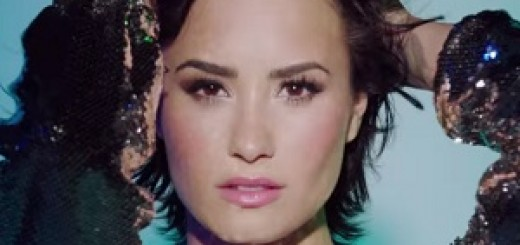Skechers_Demi_Lovato_Advert