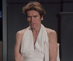 Willem Dafoe - Snickers Commercial