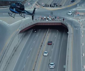 Toyota Prius Commercial - The Longest Chase