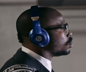 Beats By Dre Commercial - Von Miller