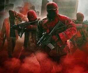 Triple 9 - 2016 Movie