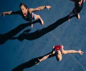 Under Armour Commercial - USA Women's Gymnastics