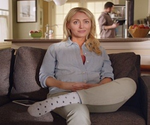 Amy Rutberg - Verizon Fios Commercial