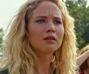 Jennifer Lawrence - X-Men Apocalypse
