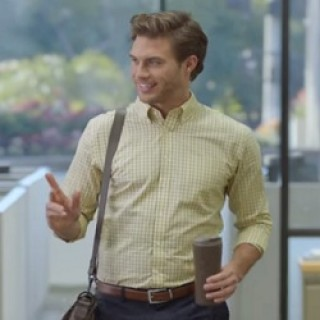 belVita_Commercial_Hot_Guy