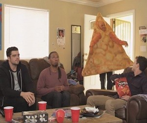 Doritos Crash The Super Bowl – Bold Forever