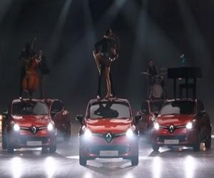 Renault Clio TV Advert 2016