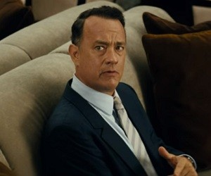 A Hologram for the King (2016) - Tom Hanks