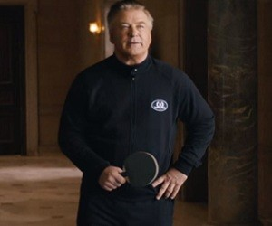 Alec Baldwin - Amazon Echo Commercial