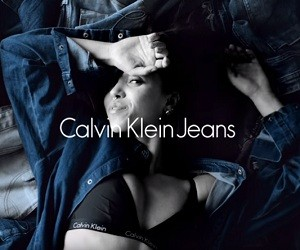 Calvin Klein Jeans Commercial - Featuring FKA twigs