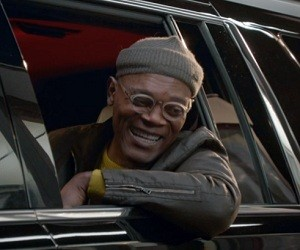 Capital One Commercial - Samuel L Jackson