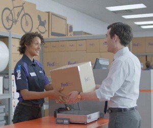 FedEx Commercial