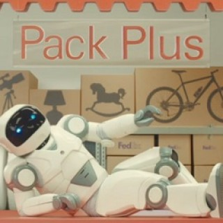 FedEx_Robot_Commercial