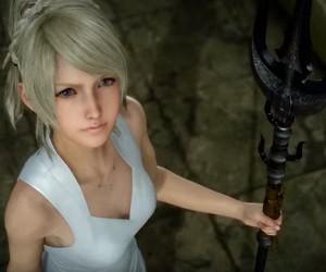 Final Fantasy XV: Reclaim Your Throne