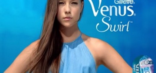 Gillette_Venus_Swirl_Commercial