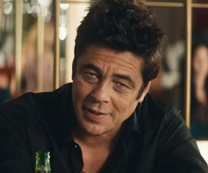 Heineken Commercial - Benicio del Toro