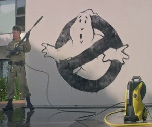 Kärcher Pressure Washer TV Advert