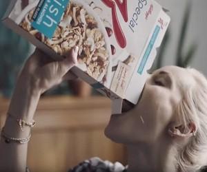 Kellogg's Special K Nourish Commercial