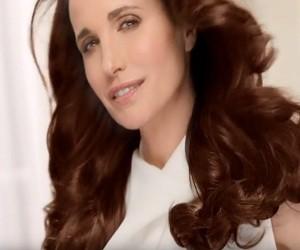Andie MacDowell - L'Oréal Paris Excellence Crème