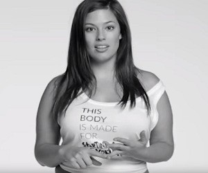 Lane Bryant Commercial - Ashley Graham