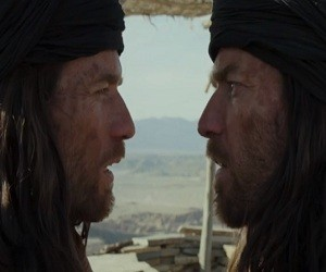 Last Days In The Desert - Ewan McGregor