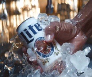 Miller Lite Commercial Song 2016