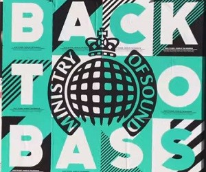Ministry of Sound - Back To Bass