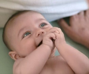 Pampers Swaddlers Commercial