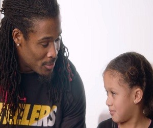 Pantene Dad-Do Commercial 2016 - NFL Dads