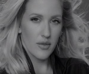 Ellie Goulding - Pantene TV Advert 2016
