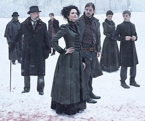 Penny Dreadful Season 3 - Showtime