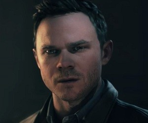 Jack Joyce - Quantum Break