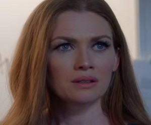 ABC Series 2016: The Catch - Mireille Enos