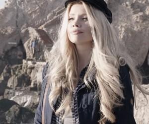 Aleksandra Zee - Timberland Commercial 2016